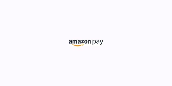 Mit Amazon Pay bezahlen! -
