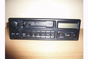 Bose Mercedes-Benz Radio Top Zustand