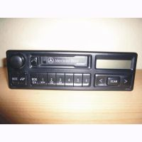 Bose Mercedes-Benz Radio Top Zustand