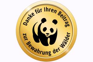 Deine WWF-Spende (Waldschutz)